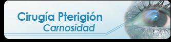 Cirugia pterigion