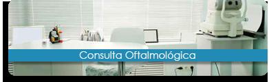 Consulta oftalmologica