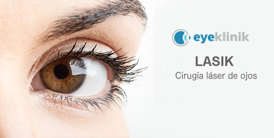 cirugia laser ojos monterrey