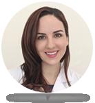 Dra. Christian Cadena -oftalmologo