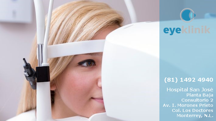 optometristas en monterrey