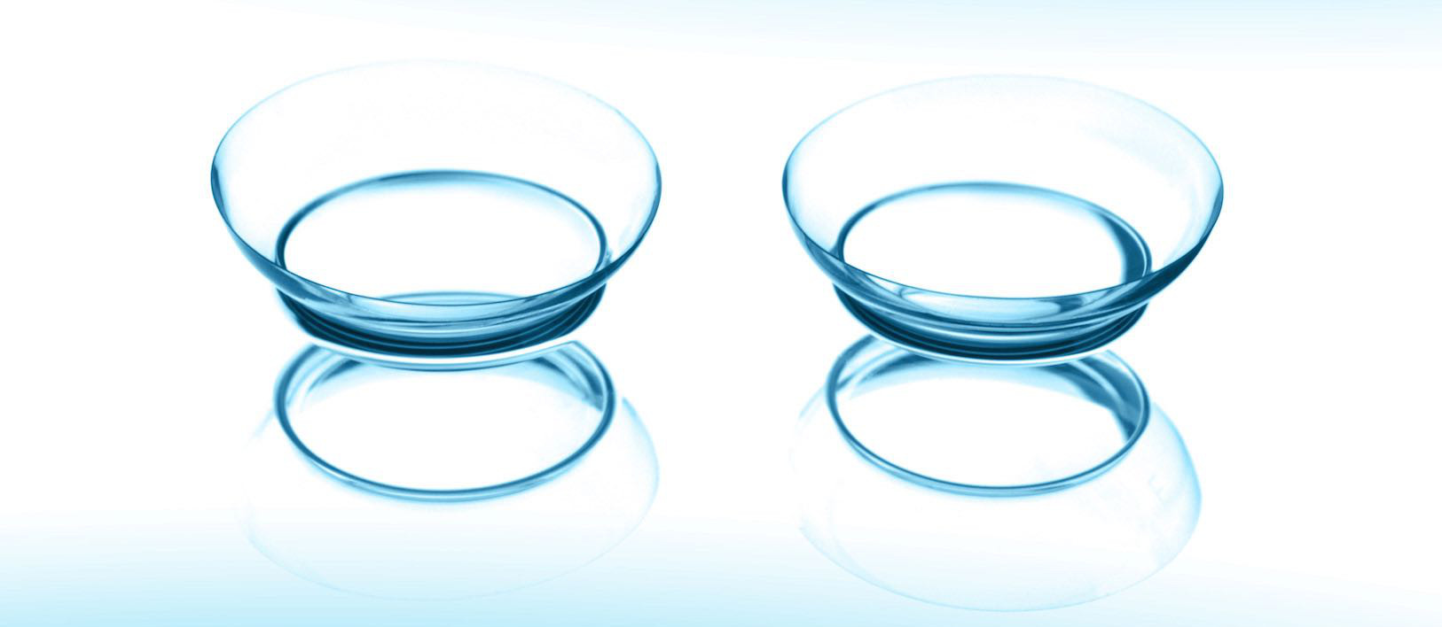 lentes toricos