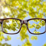 Cómo ve una persona con miopía