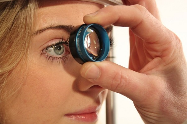 Especialista en glaucoma en Monterrey