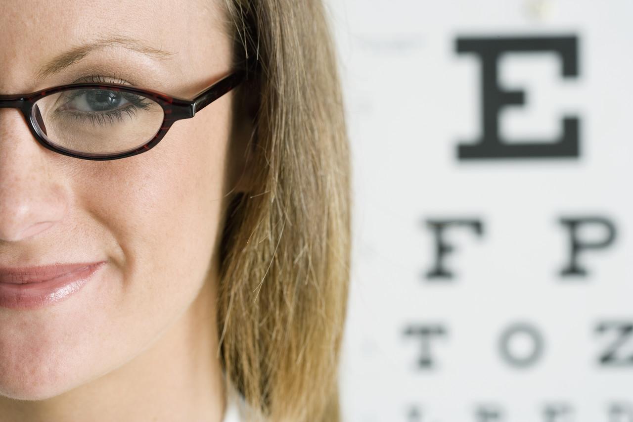 Cómo se llama el doctor de los ojos