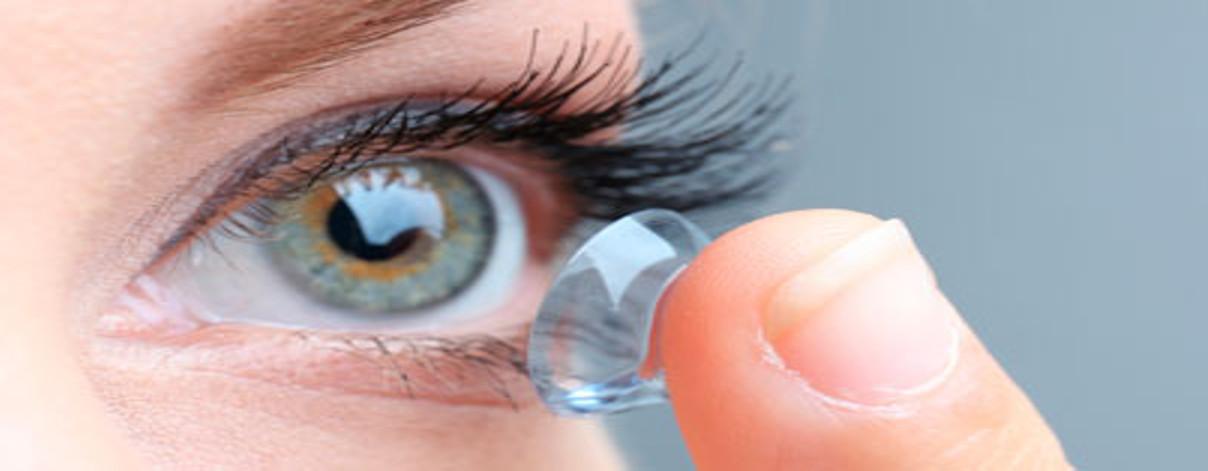 lentes de contacto en monterrey graduados