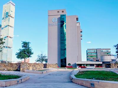 hospital san jose monterrey