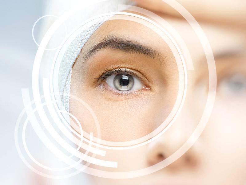 Deteccion y tratamiento de retinopatia diabetica