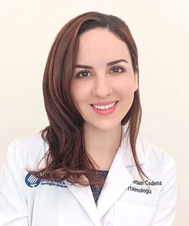 Dra. Cristian Cadena